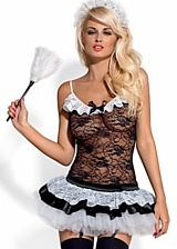 Costume Housemaid
